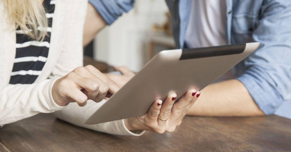 Im digitalen Wandel: Der Finanzsektor