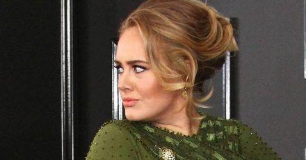 Adele: Neues von ihrem kommenden Album