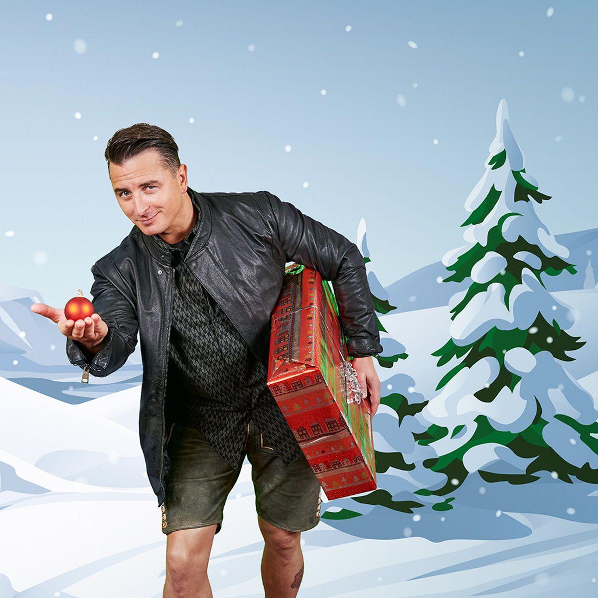 Oh, du Fröhliche! 17 neue Weihnachtsalben 2020