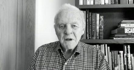 Sir Anthony Hopkins feiert 45 Jahre ohne Alkohol
