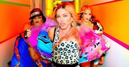 Madonna: Neue Musik mit The Weeknd und von den Bee Gees