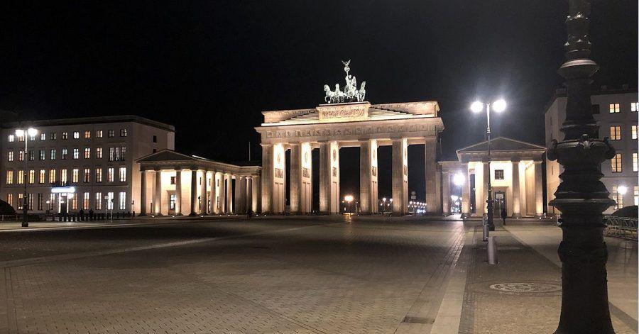 Das ZDF holt Silvester die Stars ans Brandenburger Tor ...