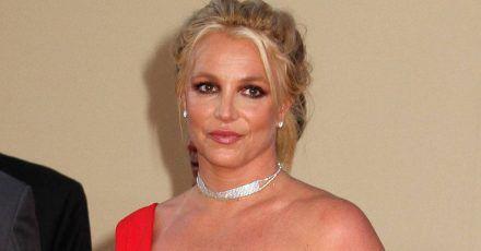 Britney Spears: Seit August nicht mehr mit ihrem Vater gesprochen