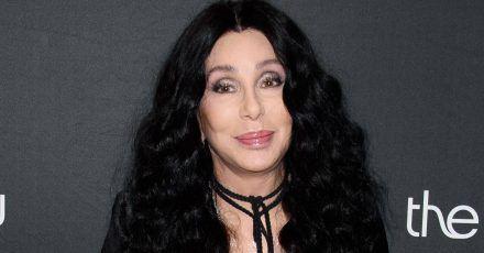 """Superdiva Cher hält sich für """"sehr schüchtern"""""""