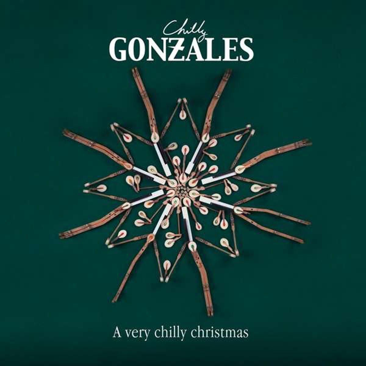 Chilly Gonzales: Der berühmte Bademantel-Entertainer im Interview