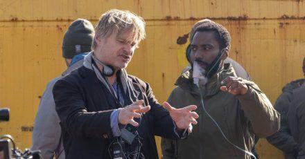 Star-Regisseur Chris Nolan hat kein Smartphone