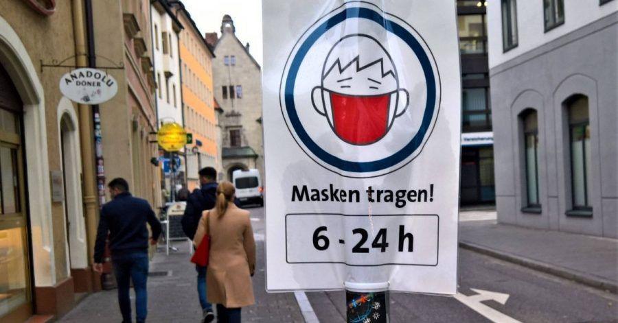 Corona: Eine Übersicht der aktuellen Regelungen in Deutschland