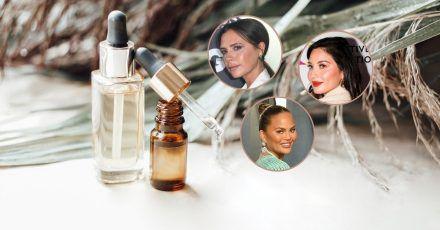 Strahlende Haut: Auf dieses Gesichts–Öl schwören die Celebrities