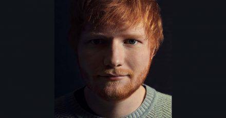 """Ed Sheeran meldet sich mit """"Afterglow"""" zurück"""