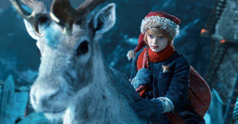 """""""Ein Junge namens Weihnacht"""": Erster Trailer"""