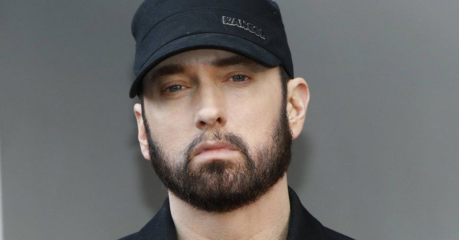 Eminem entschuldigt sich bei Rihanna