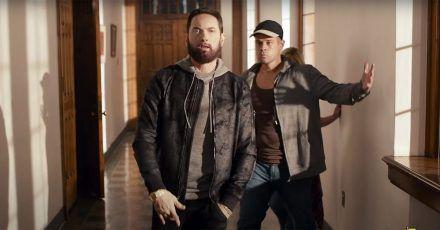 Eminem überrascht mit neuem Album!