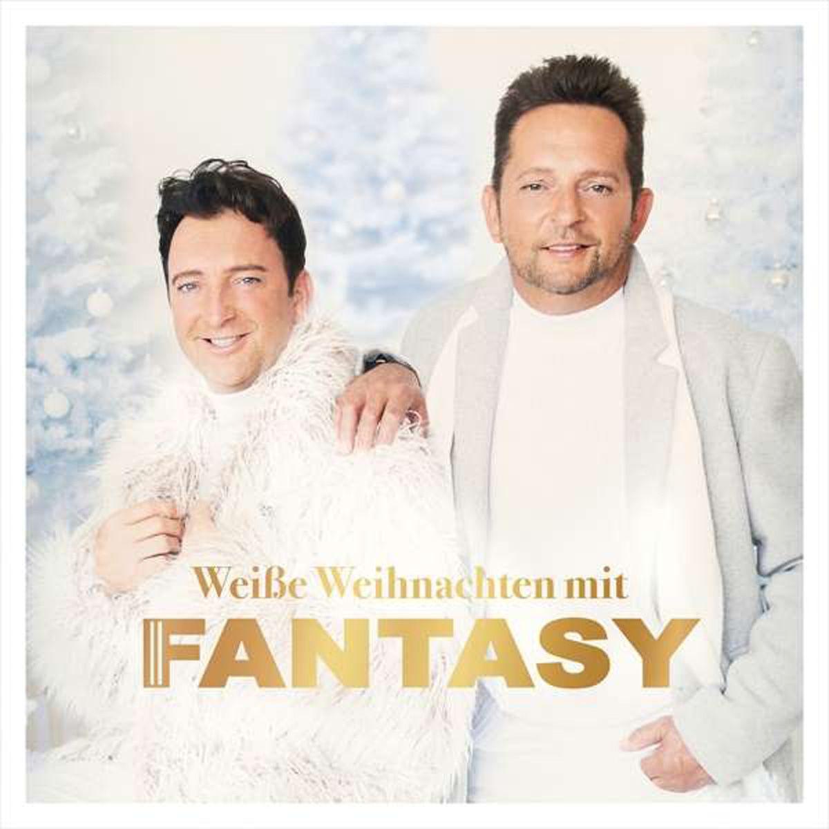 Oh, du Fröhliche! – Die Weihnachtssongs 2020