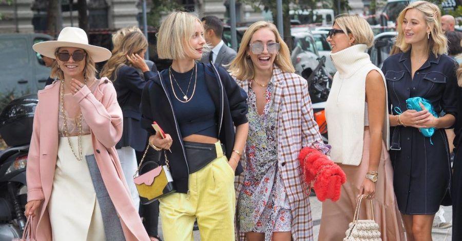 Pinterest-Vorhersage: Die vier spannendsten Fashion-Trends für 2021