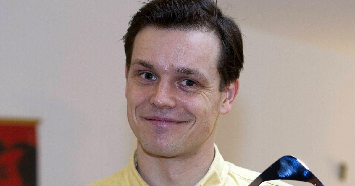 """Franz Hartwig: Alles über den Star aus Ferdinand von Schirachs """"Feinde"""""""