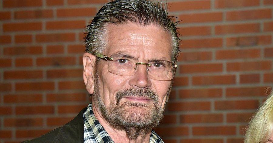 Günther Klum über Leni: