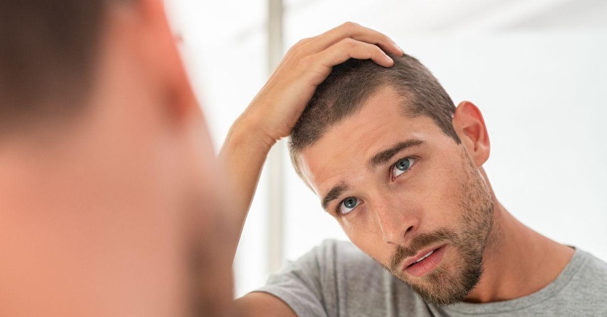 Zurück zur Traummähne: Was hilft gegen Haarausfall?
