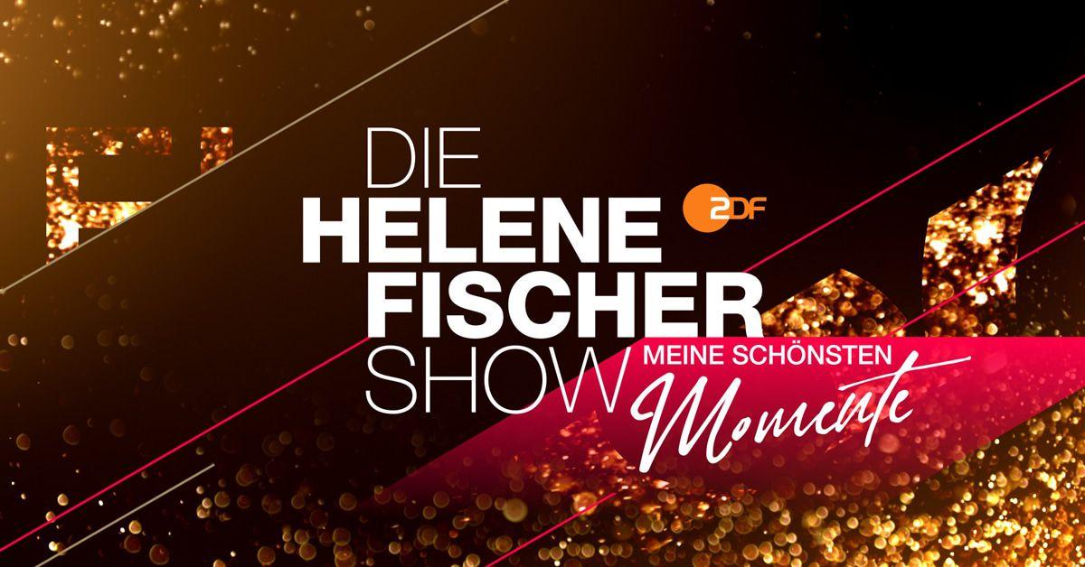 Helene Fischer über ihr 40 Songs umfassendes, neues Album
