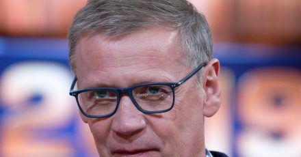 Günther Jauchs Kochkunst ist «eher erwärmen».