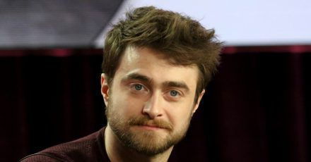 Daniel Radcliffe hält sich bei Sozialen Medien zurück.