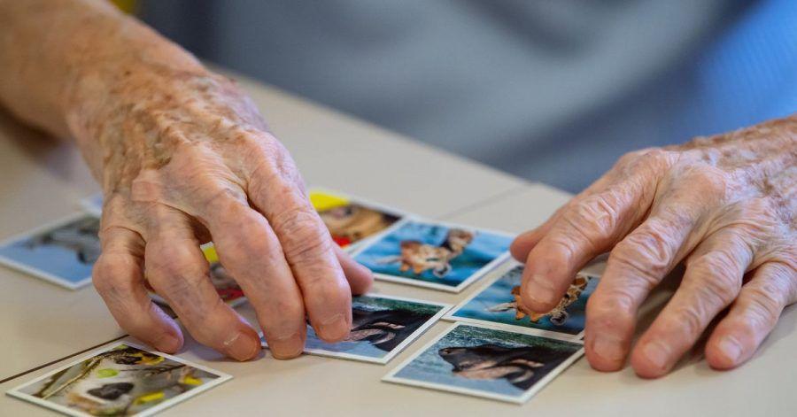 Alzheimer und andere Demenzerkrankungen gehören nach Angaben der Weltgesundheitsorganisation (WHO) neu zu den zehn häufigsten Todesursachen weltweit.