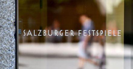In Salzburg geht man zuversichtlich in die nächste Festspiel-Saison.