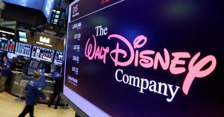 «Star Wars» wird auch in den kommenden Jahren bei Disney eine gewichtige Rolle spielen.