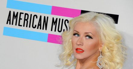 Christina Aguilera wird 40.