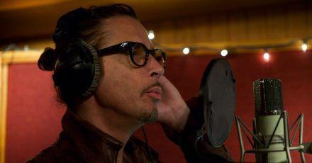 Welche Songs haben Chris Cornell geprägt und inspiriert? «No One Sings Like You Anymore» vermittelt Einblicke.