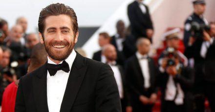 Der US-Schauspieler Jake Gyllenhaal ist mit 40 noch zu haben.