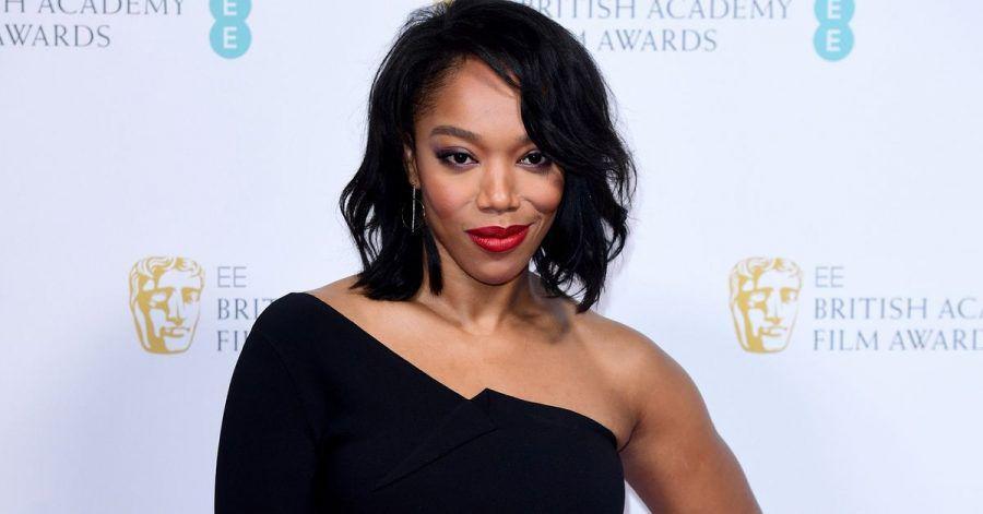 Die britische Schauspielerin Naomi Ackie soll Whitney Houston spielen.