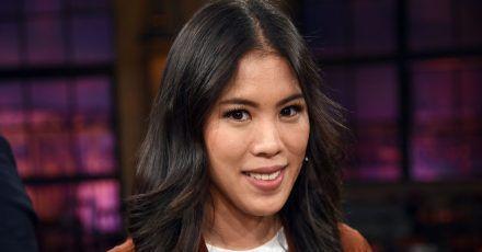 Wegen ihrer Aufklärungsarbeit über die Corona-Pandemie ist Mai Thi Nguyen-Kim vom «Medium Magazin» zur «Journalistin des Jahres 2020» gewählt worden.