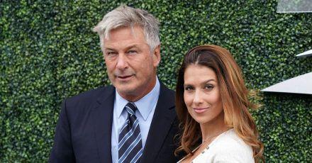 Alec Baldwin und seine Frau Hilaria haben sich in New York kennengelernt.