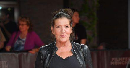 Katy Karrenbauer wird 58.