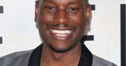 "Tyrese Gibson 2016 bei der Premiere des Filmes ""Before The Flood"" in Hollywood."
