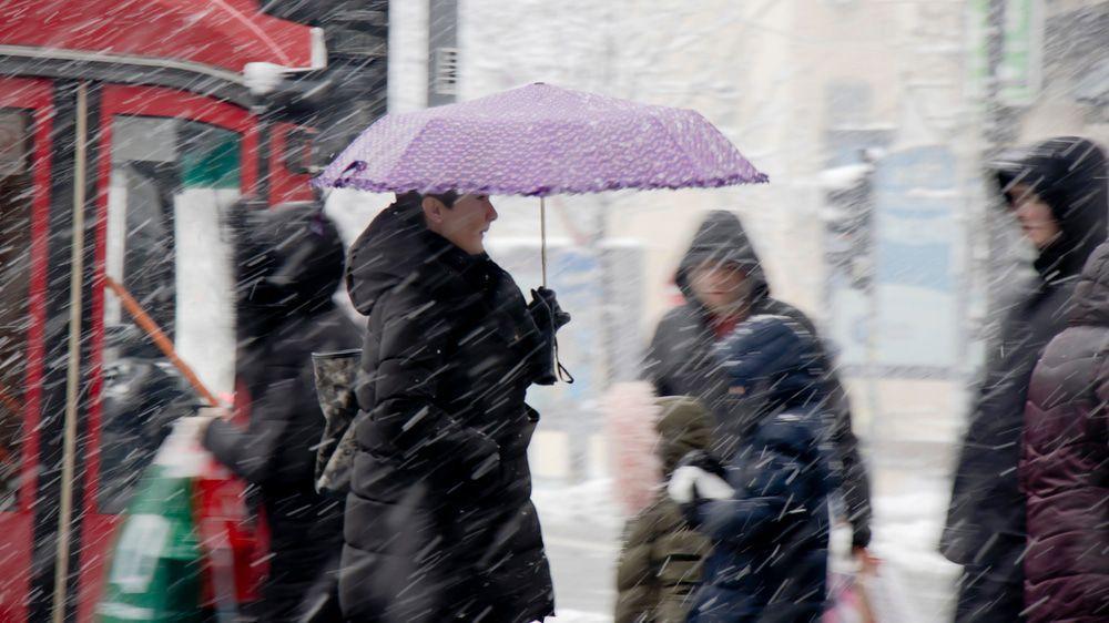 Fünf einfache Tipps bei Schnee und Glätte