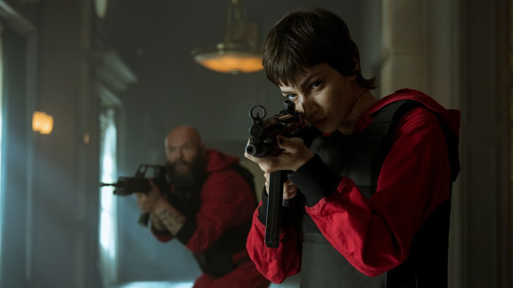"""""""Haus des Geldes"""": Netflix arbeitet an einem Remake – aus Südkorea"""