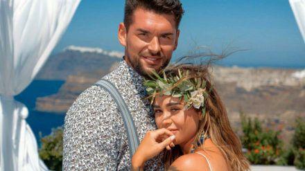 Für Ioannis endet die Reise mit Melissa in der siebten Folge. (mia/spot)
