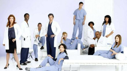 """Ein Originalstar aus """"Grey's Anatomy"""" ist zur Serie zurückgekehrt (jom/spot)"""