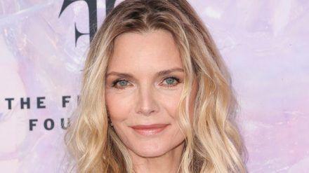 So sieht sie nicht mehr aus: Michelle Pfeiffer (ili/spot)