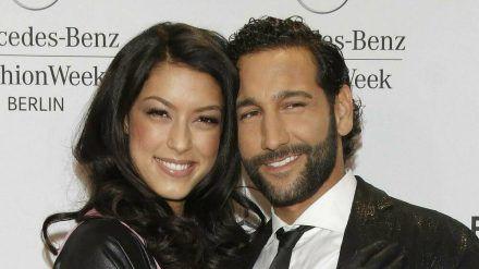Rebecca Mir und Massimo Sinató werden Eltern (ili/spot)
