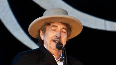 Bob Dylan hat einen Riesendeal mit Universal eingetütet. (dr/spot)