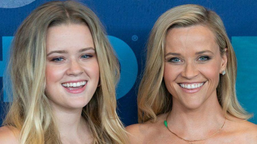Reese Witherspoon (r.) und ihre Tochter Ava Phillippe (ili/spot)