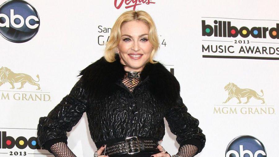 Madonna bei einer Veranstaltung in Las Vegas (eee/spot)