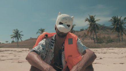 Rapper Cro wird im Frühjahr sein neues Album präsentieren. (jom/spot)