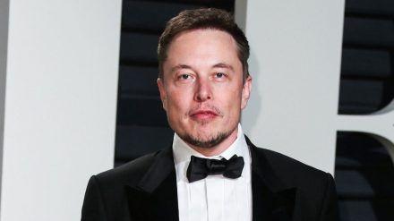 Elon Musk verlässt Kalifornien. (ncz/spot)