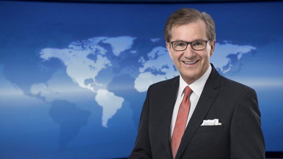 """Jan Hofer ist seit vielen Jahren Chefsprecher der """"Tagesschau"""". (wue/spot)"""