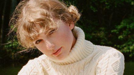 Taylor Swift ist weiterhin fleißig (mia/spot)