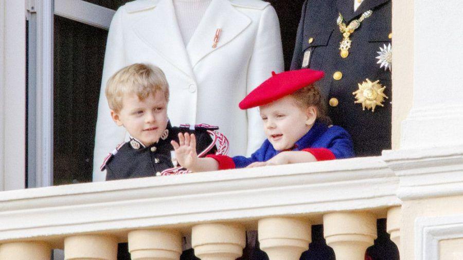 Prinz Jacques und Prinzessin Gabriella von Monaco feiern sechsten Geburtstag. (cos/spot)