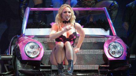 Britney Spears schaffte Ende der 90er-Jahre ihren Durchbruch. (dr/spot)
